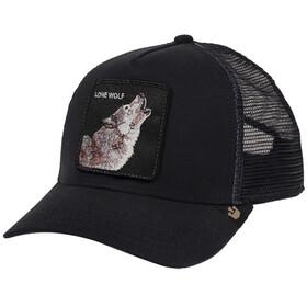 Goorin Bros. Wolf Trucker Cap navy